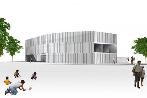 centro cultural madrid