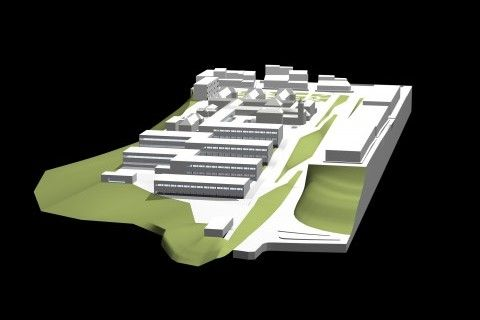 hospital sostenible