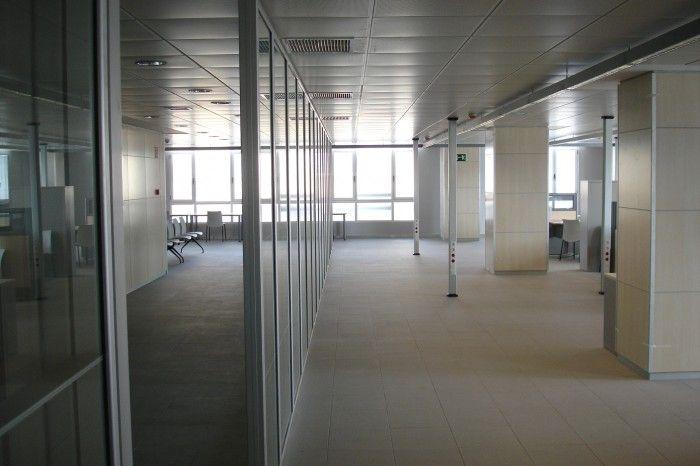 arquitectos oficina técnica