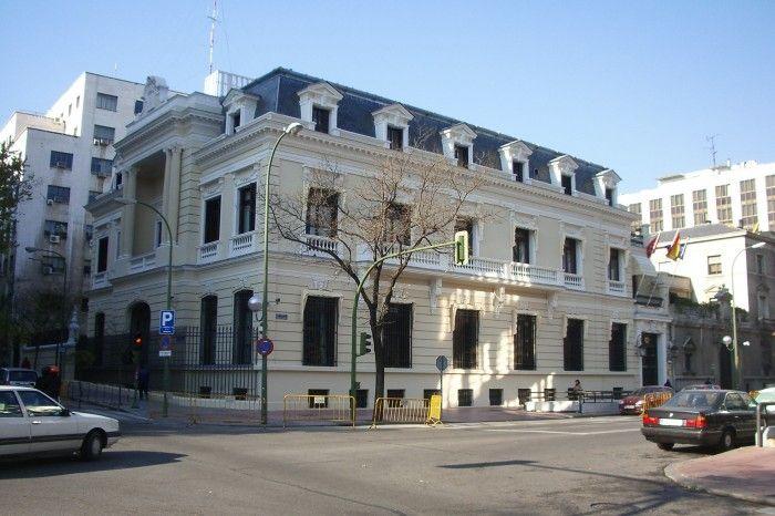 Proyectos de arquitectura estudio dmdva arquitectos madrid - Arquitectos en madrid ...