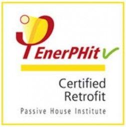 Certificado Enerphit España
