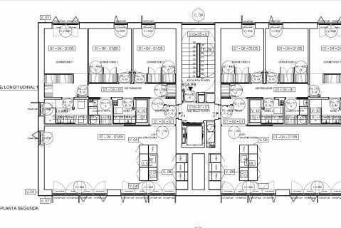 arquitectos viviendas passivhaus madrid