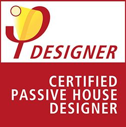 Certified Passive House Designer Spain
