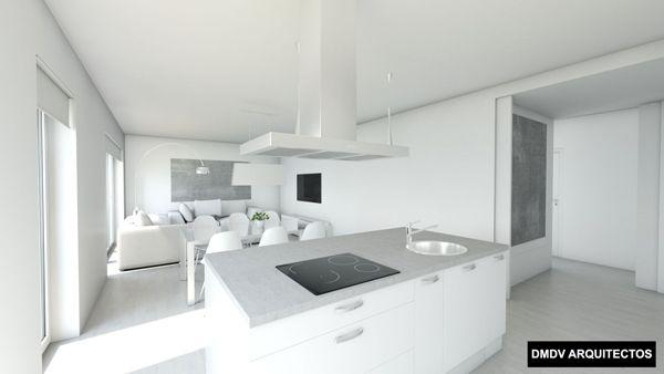 vivienda passivhaus madrid