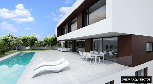 arquitecto passivhaus madrid