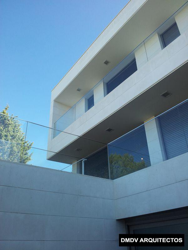 arquitectos casa pasiva