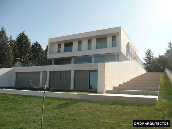 casa sostenible madrid