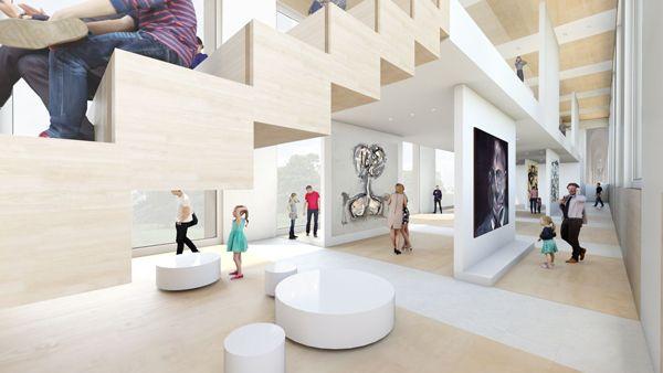 museo passivhaus madrid