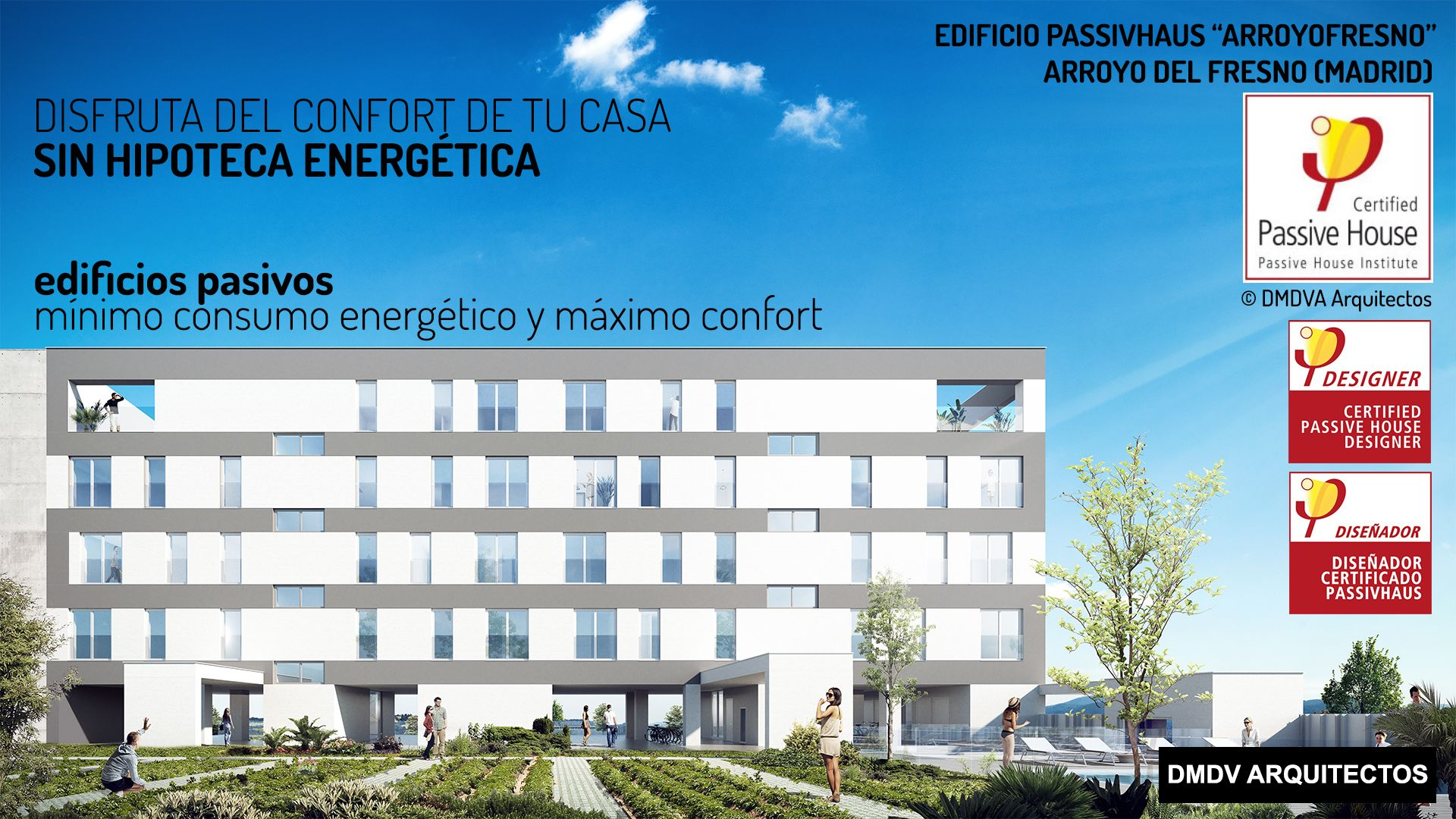 passivhaus madrid arroyofresno
