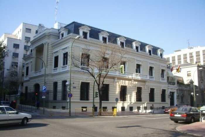 Proyectos de arquitectura estudio dmdva arquitectos madrid - Arquitectos madrid ...